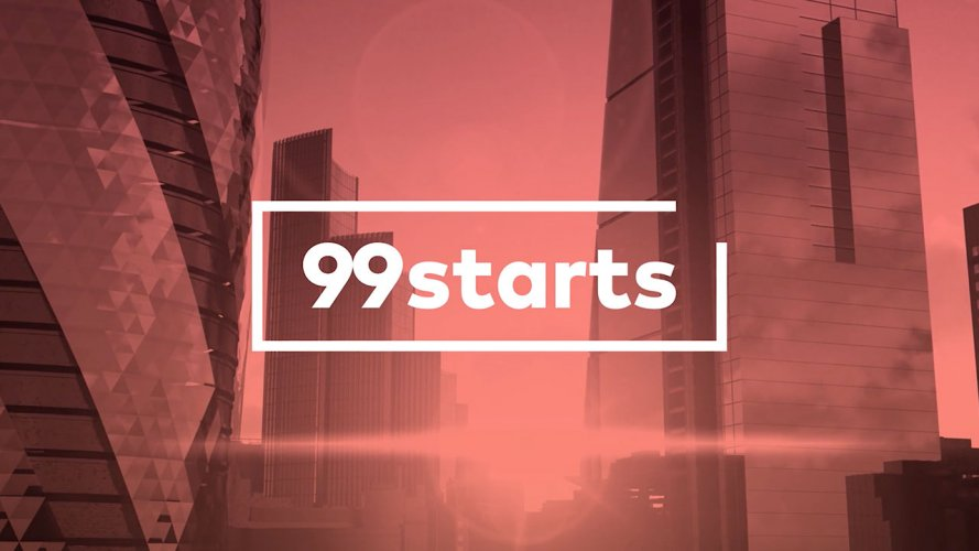 99 Starts // Brand Film