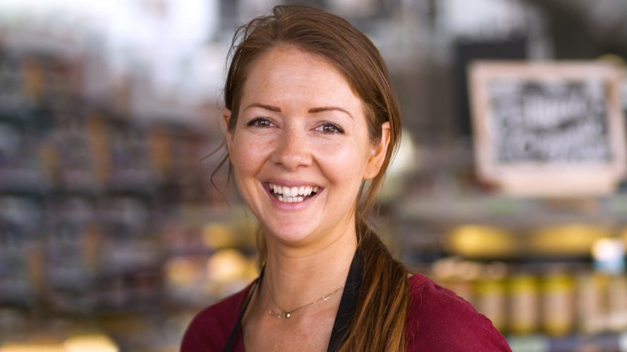 Masterchef Heather Day // Social Content