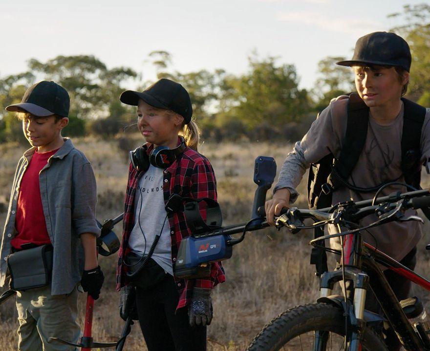 Aussie Gold Hunters