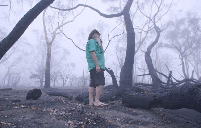 Kangaroo Island: Of Fire and Fallout