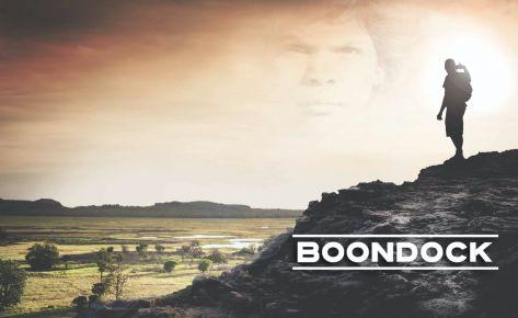 BOONDOCK // Feature Film // In Development