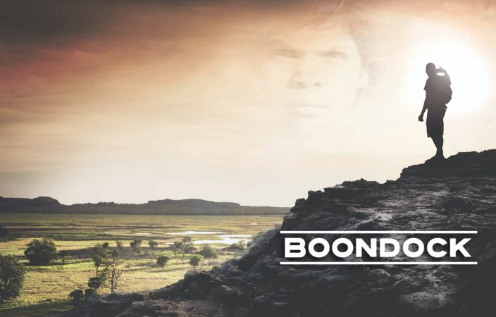 BOONDOCK // Feature Film // In Development