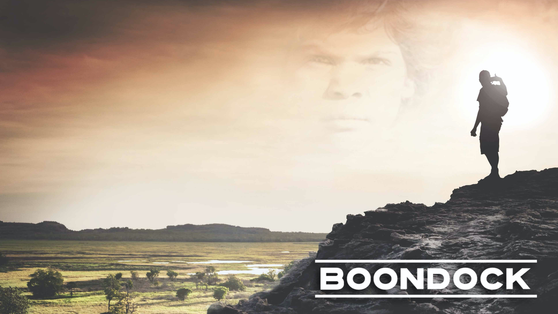 Image for Boondock Feature Film - In Development