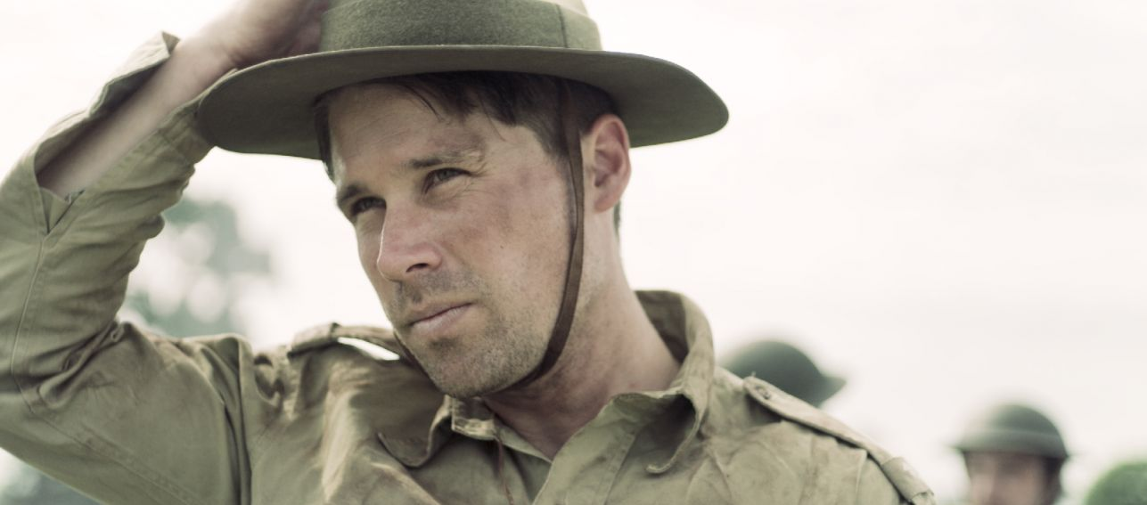 The Rover of Tobruk // Documentary // Screening on Channel 7