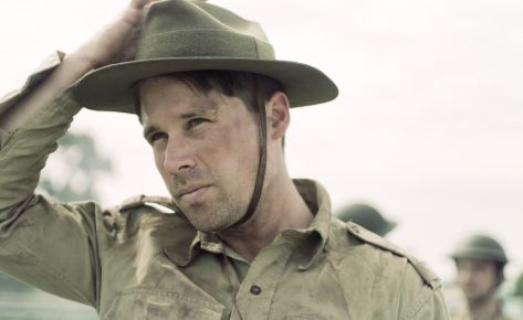 The Rover of Tobruk // Documentary // Watch it now on 7plus