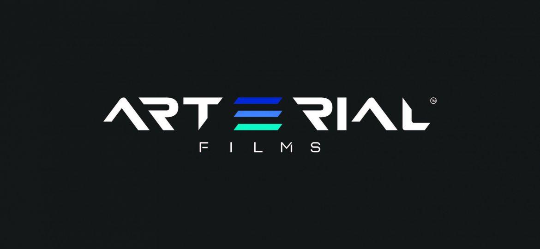 Logo for Arterial Films