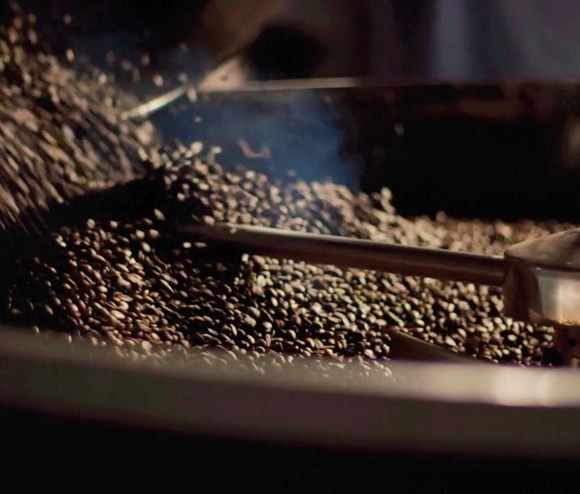 CIBO // Smart App Smooth Coffee (TVC)