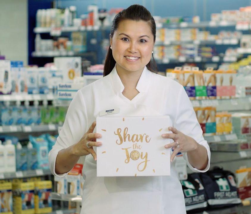 National Pharmacies // TVC